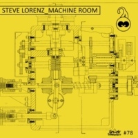 Steve Lorenz Machine Room