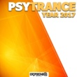 Various Artists Psytrance Year 2017