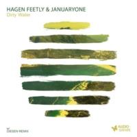 Hagen Feetly&JanuaryOne Dirty Water