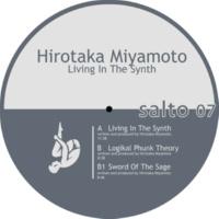 Hirotaka Miyamoto Sword of the Sage