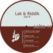 Lak& Riddik Just B (Array)