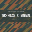 Various Artists Tech House X Minimal Vol. XII