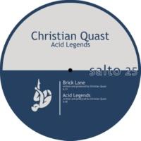 Christian Quast Brick Lane