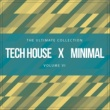 Various Artists Tech House X Minimal Vol. VI