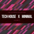 Various Artists Tech House X Minimal Vol. X