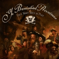 Ye Banished Privateers Cooper's Rum