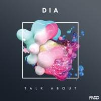 DIA - Plattenpussys Talk About (Club Mix)