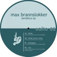 Max Brannslokker Telze' (Plaex Remix)