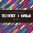 Various Artists Tech House X Minimal Vol. II