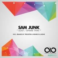 Sam Junk Lost