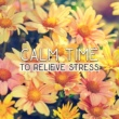 Relaxing Music Therapy Calm Time to Relieve Stress - Chilled Piano Music, Sounds to Calm Down, Easy Listening, New Age Rest