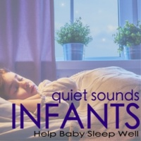 Infants Sleep Deep Blue