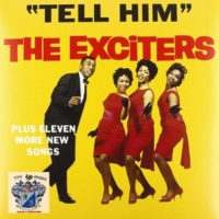 The Exciters It's Love That Really Counts
