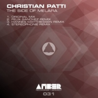 Christian Patti The Side of Melara (Felix Sanchez Remix)