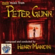Henry Mancini More Music from Peter Gunn