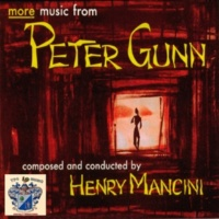 Henry Mancini Blues for Mother's