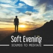 Meditation Awareness Soft Evening Sounds to Meditate - Calm Down & Meditate, Stress Relief, Peaceful Mind, Rest a Bit