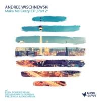 Andree Wischnewski Rush (Frederick Alonso Remix)