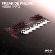 Freak de Philipè ASShit/NFG