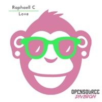 Raphaell C Guitar Love