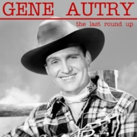 Gene Autry I'm Thinking Tonight of My Blue Eyes