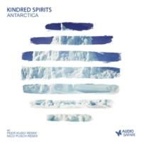 Kindred Spirits (GER) Antarctica  (Nico Pusch Remix)