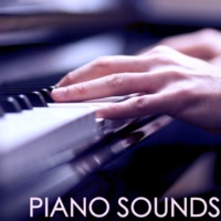 Calming Piano Music & Piano Girls Caress