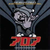 Pop Will Eat Itself Wake Up, Time to Die