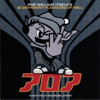 Pop Will Eat Itself X, Y & Zee