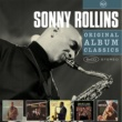 Sonny Rollins/Coleman Hawkins Yesterdays (Remastered)