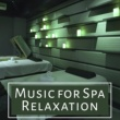 Green Nature SPA Music for Spa Relaxation - Peaceful Sounds, Spa Rest, Easy Listening, Calming Sounds, Nature Waves