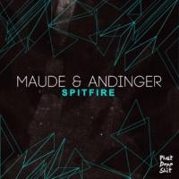 Maude & Andinger Mr. Roboto
