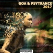 Various Artists Goa & Psytrance 2017