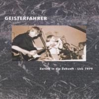 Geisterfahrer Simpel 4 (Live Martkhalle Hamburg 1979)