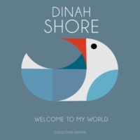 Dinah Shore Dinah It Never Entered My Mind