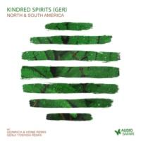 Kindred Spirits (GER) South America (Genji Yoshida Remix)