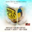 Various Artists Milk Can Riddim