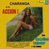 Catalina Tejedor y su Combo Cumbia Montañera