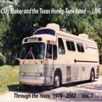 Clay Blaker and the Texas Honky Tonk Band Danny Boy