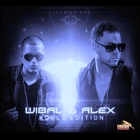 Wibal y Alex Decidete Ya