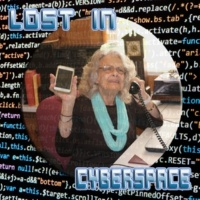 Margie Singleton Lost in Cyber Space