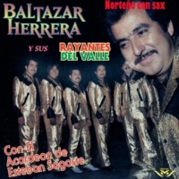 Los Rayantes del Valle/Baltazar Herrera/Esteban Sagaste Que Milagro Chaparrita