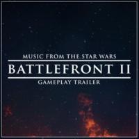 "L'Orchestra Cinematique Music from The ""Star Wars Battlefront II"" Gameplay Trailer"