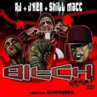 Shill Mac,RJ&JKen Bitch