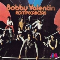 Bobby Valentin Usted No Me Conoce