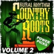 Various Artists Country Roots Power Picks, Vol. 2