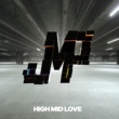 DJ JMP High Mid Love