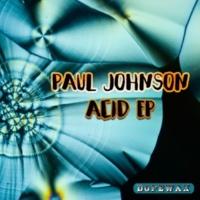 Paul Johnson Acid Stutter