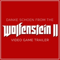 "Wayne Newton Danke Schoen (From The ""Wolfenstein II: The New Colossus"" Video Game Trailer)"