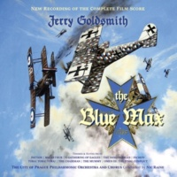"The City of Prague Philharmonic Orchestra The Captive (From ""The Blue Max"")"